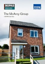 BOPAS Case Study: The McAvoy Group