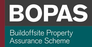 BOPAS Lunch Briefing: Property assurance for offsite manufacturing