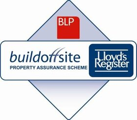 UK's top mortgage lenders sign-up to groundbreaking construction assurance scheme