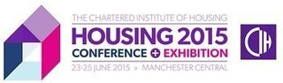 CIH Conference & Exhibition - Housing 2015