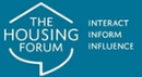 Building the Future - The Housing Forum National Conference