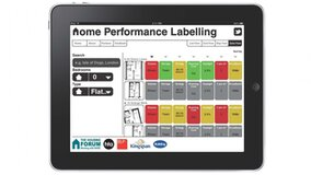 Home Performance Labelling Pilot - HTA/BLP joint venture