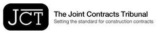 Kim Vernau (CEO) to attend JCT Construction Industry Parliamentary Reception