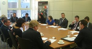 'Calm before the storm' - Insolvency Today Roundtable