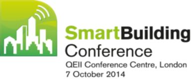 Smart Building Conference - 7 Oct 2014