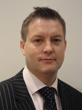 """BLP Insurance appoints Wayne Tonge as head of sales"" - Insurance Age"