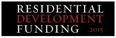 Residential Development Finance Conference - June 2015