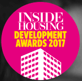 Inside Housing Development Awards 2017